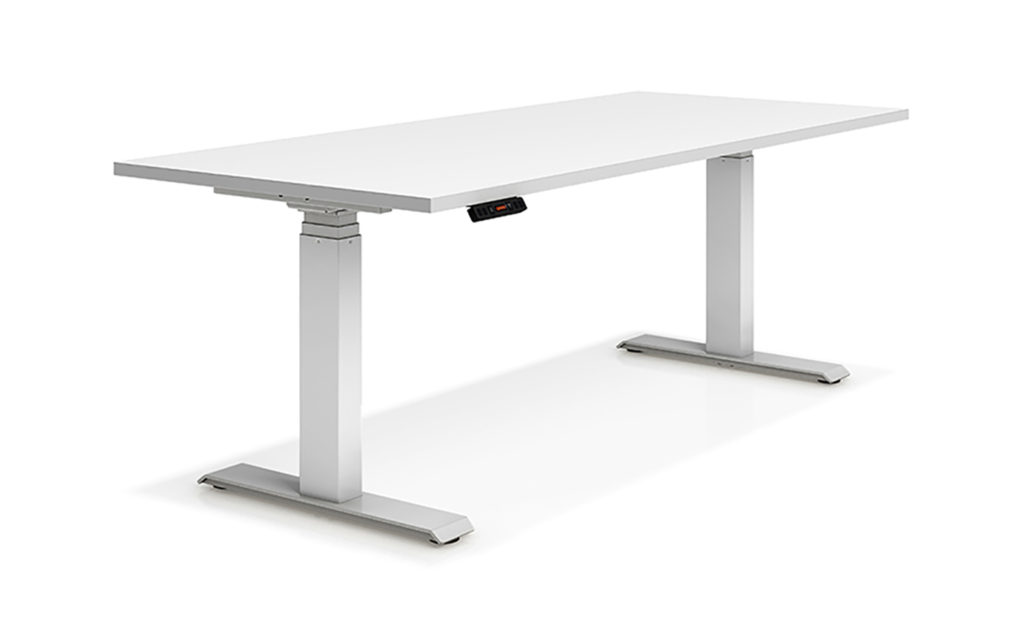 Alta Height Adjustable Desk