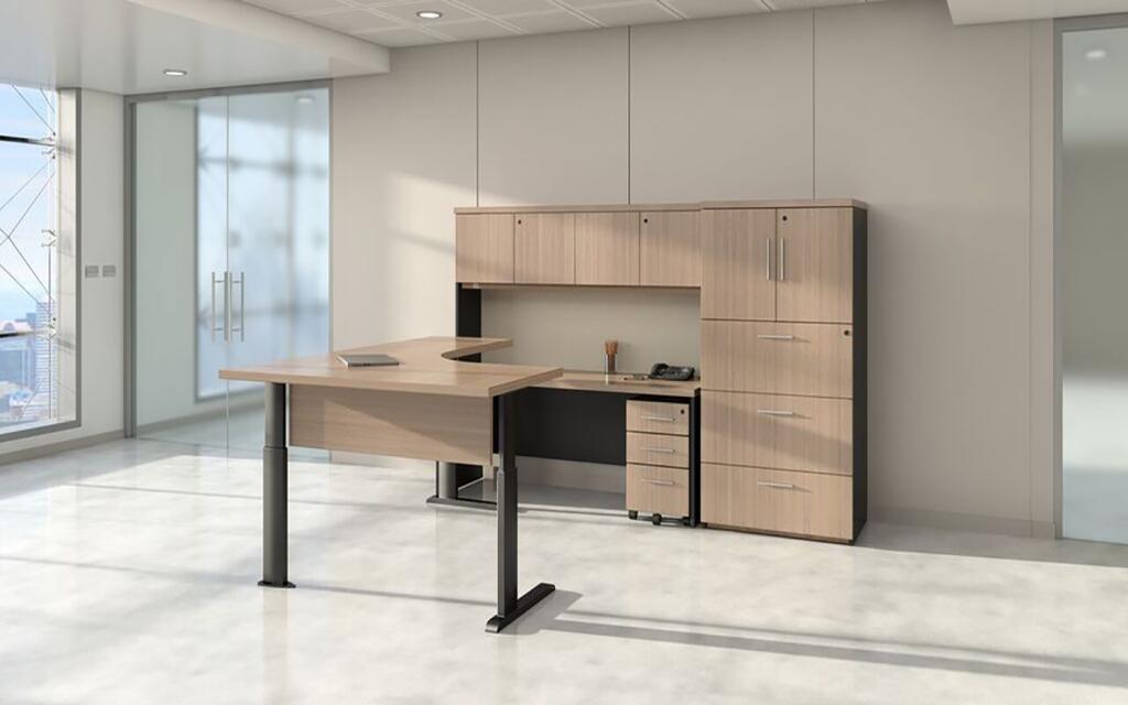 Viva Height Adjustable Desk